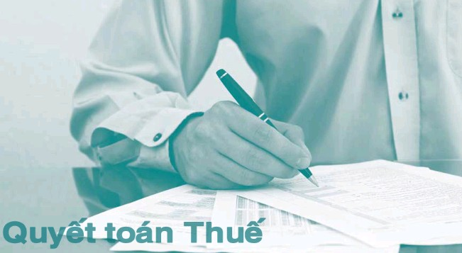 dịch vụ quyết toán thuế tại hà nội