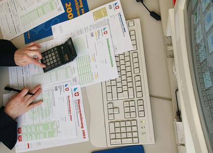 quyết toán thuế giá rẻ